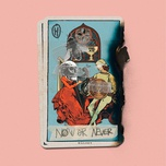 now or never (single) - halsey