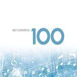 100 best concertos - v.a