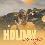 holiday songs - v.a