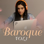 baroque vol.1 - v.a