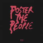 iii (single) - foster the people
