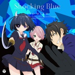 shocking blue (single) - ito miku