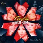 tam hon soi da (top hits 70 - thuy nga cd 565) - v.a