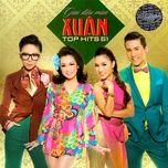 giai dieu mua xuan (top hits 61 - thuy nga cd 534) - v.a