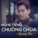 Nghe Tiếng Chuông Chùa (Single)