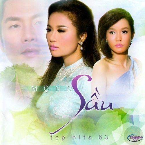 Album Mộng Sầu (Top Hist 63 - Thúy Nga CD 543) - V.A, Nghe album tải nhạc MP3 nhachaingoai_official