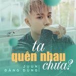 Ta Quên Nhau Chưa (Single)