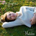 malibu (single) - miley cyrus