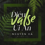 Điệu Valse Ủi An (Single)