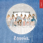sister's slam dunk season 2 (single) - unnies