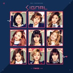 signal (mini album) - twice