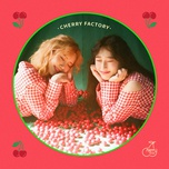 don't be mad (mini album) - cherry factory