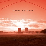 A New Foe (Single) - Hotel On Mars