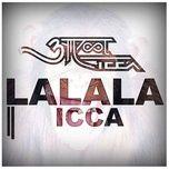 lalala (single) - icca