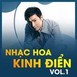 nhac hoa kinh dien (vol.1) - v.a