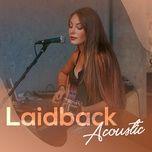 laidback acoustic - v.a