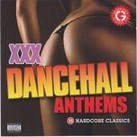 xxx dancehall anthems - v.a
