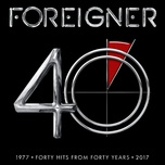 i don't want to live without you (single) - foreigner