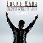 that's what i like (alan walker remix) (single) - bruno mars