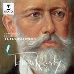 the very best of tchaikovsky - v.a