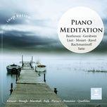 piano meditation - v.a