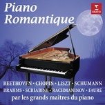 piano romantique - v.a