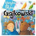 klasyka dla smyka - czajkowski - v.a