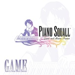 game - piano squall