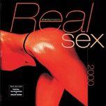 shams presents real sex 2000 - v.a