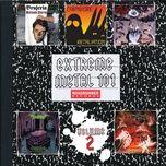 extreme metal 101 (vol. 2) - v.a