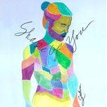 shape of you (single) - sabrina