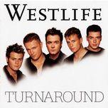 turnaround - westlife