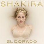 nada (single) - shakira