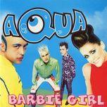 barbie girl (ep) - aqua
