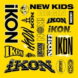 new kids: begin (single) - ikon