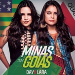 Minas Com Goias (Ao Vivo) (Single)