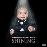 Shining (Single)