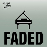faded (single) - rpm