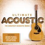ultimate... acoustic - v.a