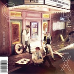 girls (japanese mini album) - exo-cbx