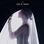 anck su namum (single) - yezi