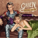 ghen (single) - erik, min, khac hung