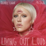 Living Out Loud (The Remixes, Vol. 2) (Single)