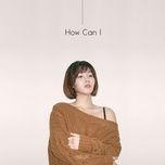 how can i (digital single) - nieun