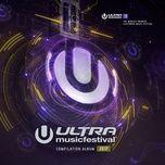 ultra music festival 2017 - v.a