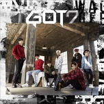 my swagger (japanese single) - got7