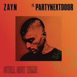 still got time (single) - zayn, partynextdoor