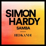 samba (single) - simon hardy