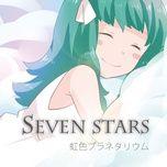 seven stars - gumi, ia, hatsune miku