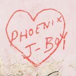 j-boy (single) - phoenix